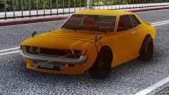 Toyota Celica GT Mk I TA22 74 para GTA San Andreas