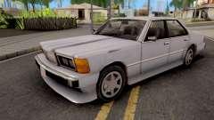 Sentinel GTA VC Xbox para GTA San Andreas