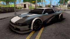 Infernus M3 GTR Most Wanted Edition