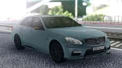 Mercedes-Benz E63 AMG S 4matic 2014 para GTA San Andreas
