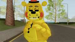 Toy Golden Freddy (FNaF) para GTA San Andreas