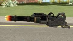 Call Of Duty Black Ops 4: Death Machine V2 para GTA San Andreas