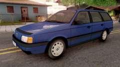 Volkswagen Passat B3 Variant Blue para GTA San Andreas