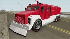 Brute RCV GTA V (V2) para GTA San Andreas