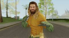 Aquaman - King Of Atlantis para GTA San Andreas