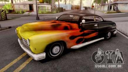 Cuban Hermes GTA VC Xbox para GTA San Andreas