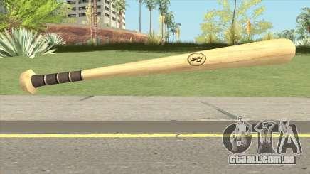 Baseball Bat From Bully Game para GTA San Andreas