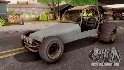 BF Dune Buggy GTA 5 para GTA San Andreas