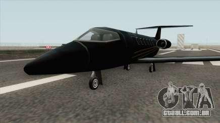 Luxor V1 GTA V para GTA San Andreas