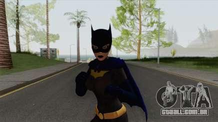 Batwoman para GTA San Andreas