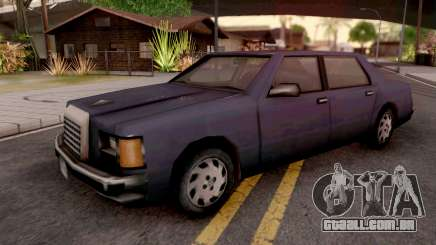Washington from GTA VC para GTA San Andreas