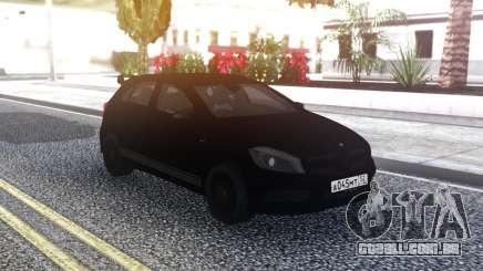 Mercedes-Benz A 45 AMG para GTA San Andreas