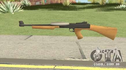 American 180 para GTA San Andreas
