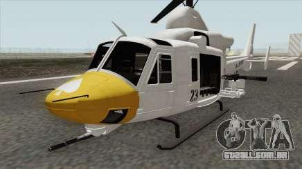 Buckingham Valkyrie GTA V para GTA San Andreas
