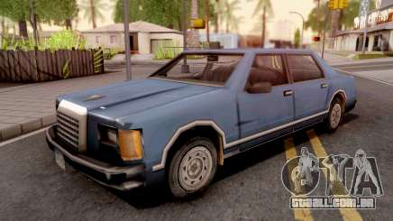 Washington GTA VC Xbox para GTA San Andreas