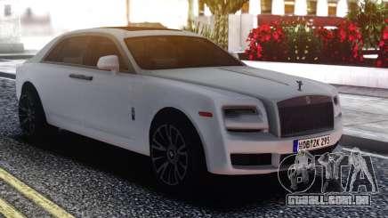 Rolls-Royce Ghost Premium para GTA San Andreas