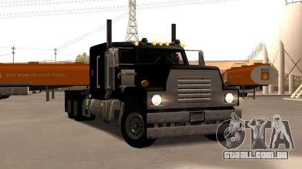 LQ Petro Tanker para GTA San Andreas
