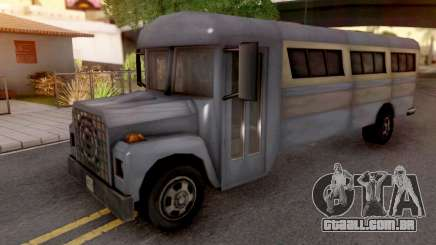 Bus from GTA VC para GTA San Andreas