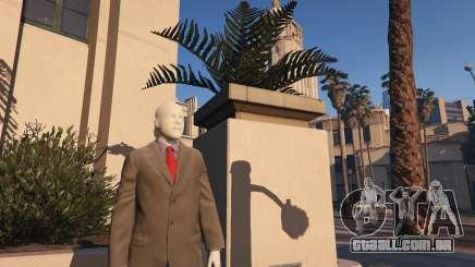 Slender Man V3.0 para GTA 5