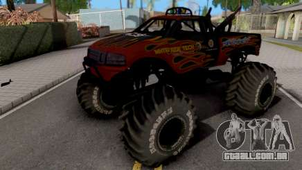 Monster Truck para GTA San Andreas