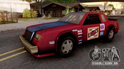 Hotring Racer B from GTA VC para GTA San Andreas