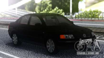 Volkswagen Passat B5 Sedan para GTA San Andreas
