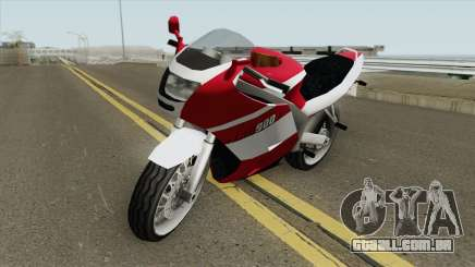 NRG500 GTA IV (Improved Version) para GTA San Andreas