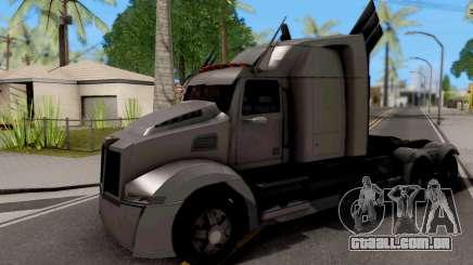 Western Star 5700 XE para GTA San Andreas