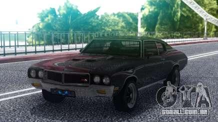 Buick GSX 1970 Classic para GTA San Andreas