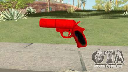 Flare Gun (PUBG) para GTA San Andreas