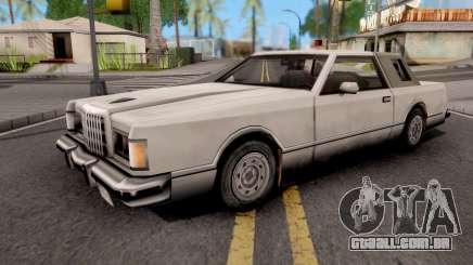 Virgo GTA VC Xbox para GTA San Andreas