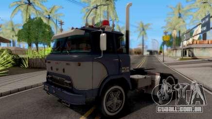 KAZ 608 Colombiano para GTA San Andreas