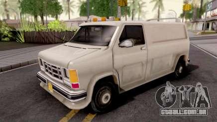 Burrito GTA VC Xbox para GTA San Andreas