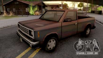 Bobcat from GTA VC para GTA San Andreas