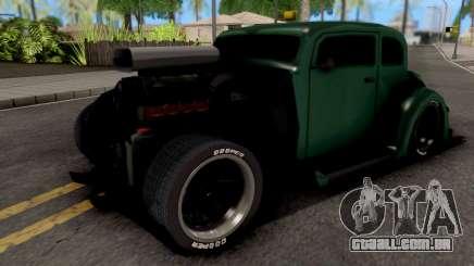 Hustler para GTA San Andreas