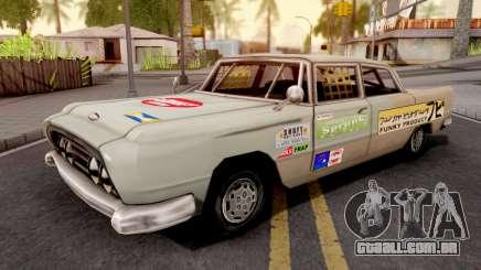 Blooding Banger A GTA VC Xbox para GTA San Andreas