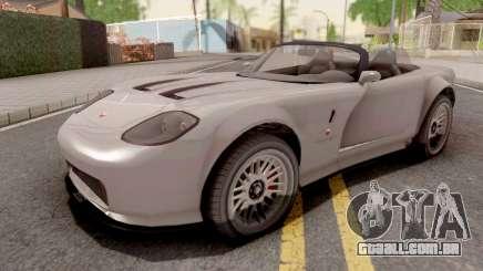Bravado Banshee GTA 5 para GTA San Andreas