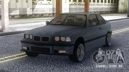 BMW 3 E36 325i StanceNation para GTA San Andreas