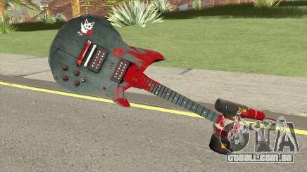 Lethal Drilltar V2 (Bleed) para GTA San Andreas