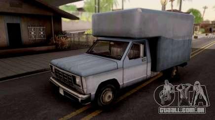 Benson GTA VC Xbox para GTA San Andreas