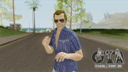 Vercetti Gang Member V1 para GTA San Andreas