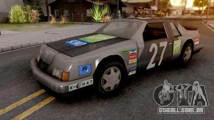 Hotring Racer from GTA VC para GTA San Andreas