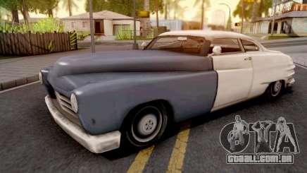 Hermes GTA VC Xbox para GTA San Andreas