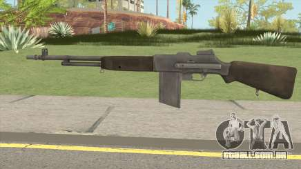 BAR M1918 (Battlefield 1) para GTA San Andreas