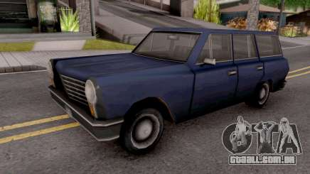 Perennial from GTA VC para GTA San Andreas