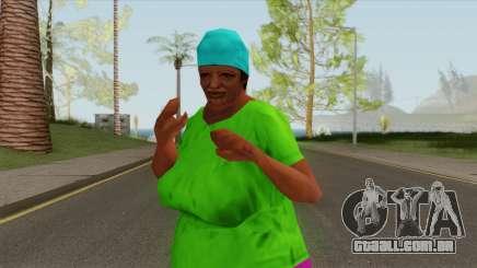 New Bfost para GTA San Andreas