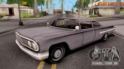 Voodoo GTA VC Xbox para GTA San Andreas