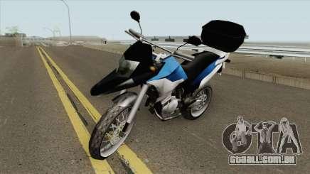 Honda XRE 300 MQ para GTA San Andreas
