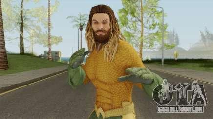 Aquaman - King Of Atlantis para GTA San Andreas