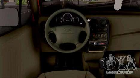 Pontiac Matiz 2004 para GTA San Andreas